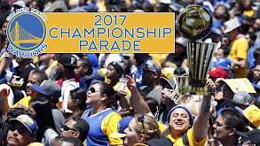 Golden State Warriors 2017 Championship Parade thumbnail