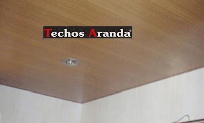 Presupuestos Techos Aluminio Madrid