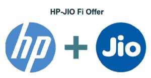 HP JioFi Offer -Trick to  Enjoy Unlimited Jio 4G in HP Laptop