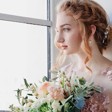 Wedding photographer Anastasiya Stasyuk (AnastasiyaStasuk). Photo of 27.06.2017