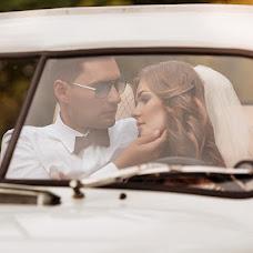 Wedding photographer Venera Galimova-Kuleshova (inspiration7). Photo of 01.02.2018