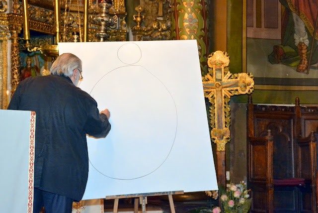 Sorin Dumitrescu la Sf. Silvestru despre Inviere 053