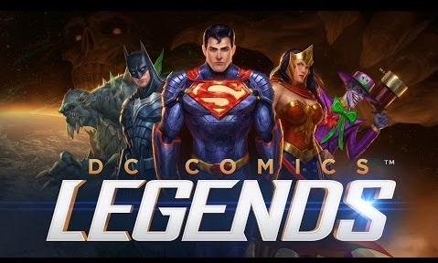 DC Comics Legend Mod Full Version