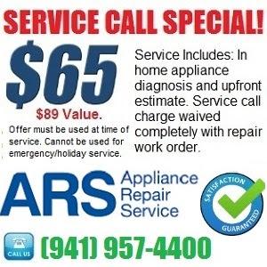 års service ARS Appliance Repair Service   Google+ års service