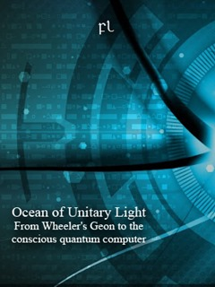 Ocean of Unitary LighT Cover