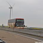 Bussen richting de Kuip  (A27 Almere) (43).jpg