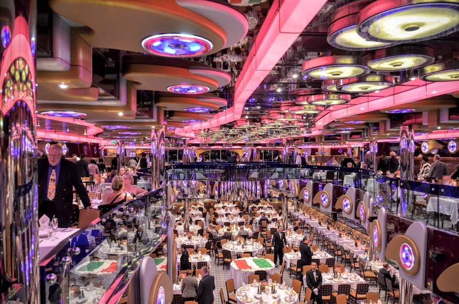 Чудеса оптимизации и организации от Costa в круизе Deliziosa по Адриатике, ноябрь 2015