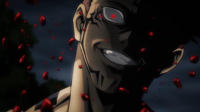 الحلقة الخامسة من Jujutsu Kaisen مترجمة