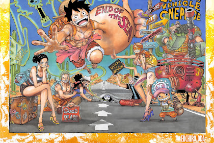 One Piece Chapter 941 Discussion: Tonoyasu's Real Identity