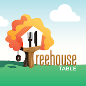 Treehouse Table Meal Planner