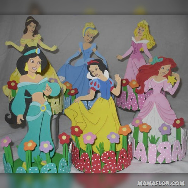 centro-de-mesa-princesas-disney-gratis - 32