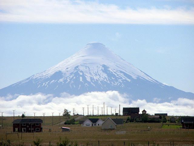 Gunung Osorno
