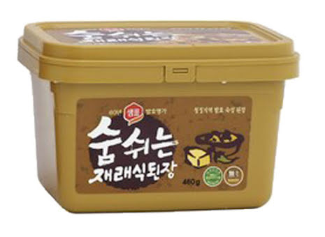 Doenjang Soybean Paste 460g Sempio