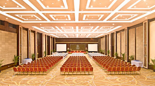 54. Mengiat Grand Ballroom