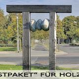 Kunstpaket Holzbüttgen