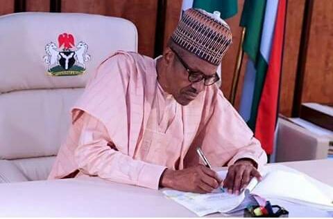 Zamu Tsige Buhari Tunda Shi Ba Allah Bane - Jagaba