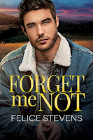 """Forget Me Not"" di Felice Stevens"