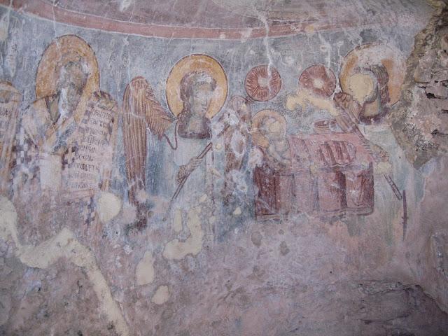 Blog de voyage-en-famille : Voyages en famille, De Monemvassia à Tolo