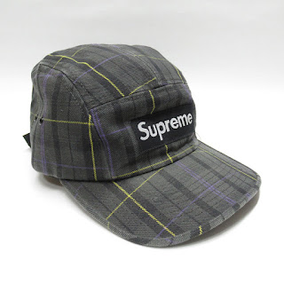 Supreme Cotton Hat