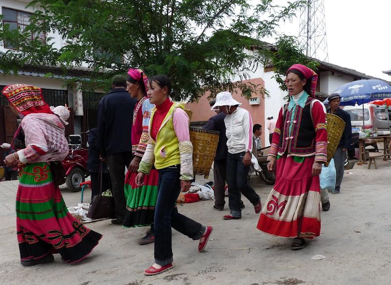 Chine. Yunnan .SHA XI et environs proches 1 - P1240610.JPG