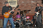 """Mark, Billy and Peter play """"Poetry In Motion"""", Dec 3, 2011"""