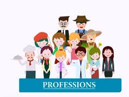 Contoh Profesi dalam dunia kerja