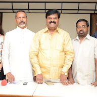 Jeelakarra Bellam Movie Press Meet Pics