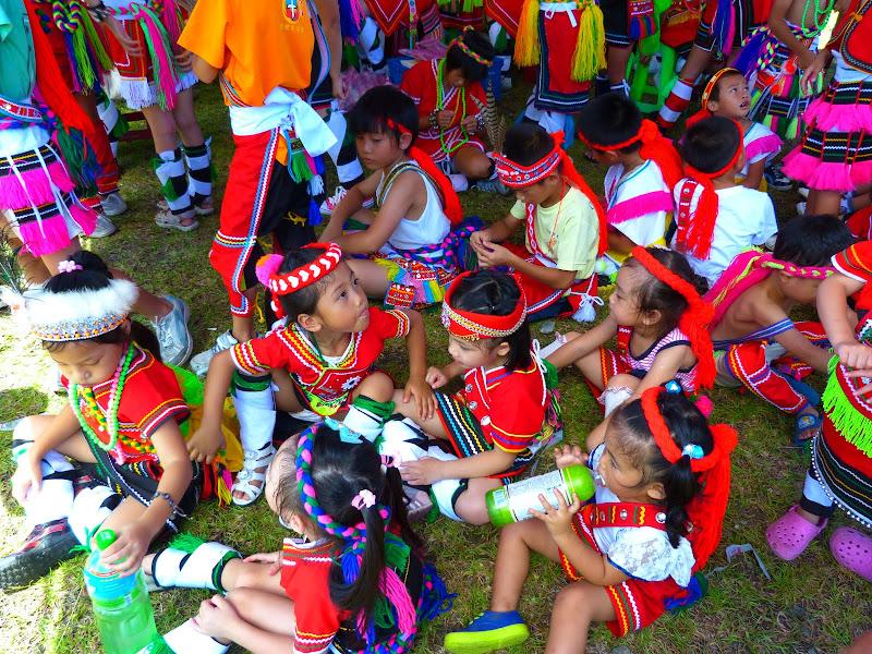 Hualien County. De Liyu lake à Guangfu, Taipinlang ( festival AMIS) Fongbin et retour J 5 - P1240538.JPG