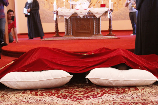 Consecration of Fr. Isaac & Fr. John Paul (monks) @ St Anthony Monastery - _MG_0457.JPG