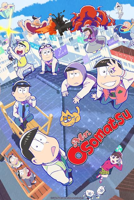 Mr. Osomatsu 3rd season