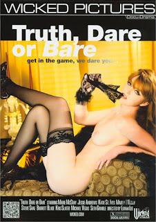 Truth, Dare Or Bare