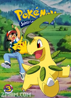 Bảo Bối Thần Kỳ 4 - Pokemon Season 4 (2000) Poster