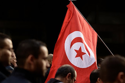 Tunisia: Islamist electoral victory foreseen