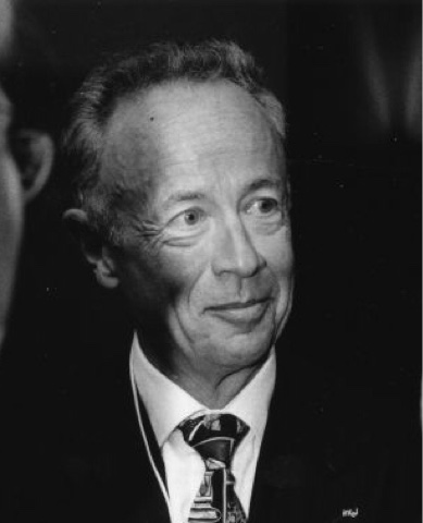 RIP, Andy Grove