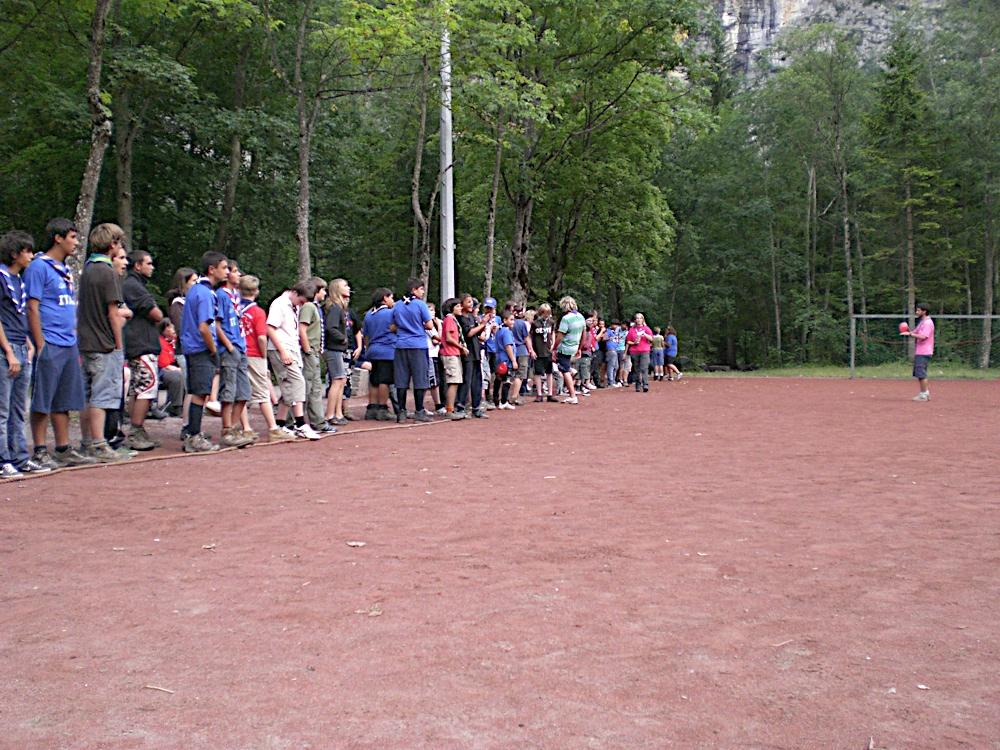 Campaments a Suïssa (Kandersteg) 2009 - CIMG4628.JPG
