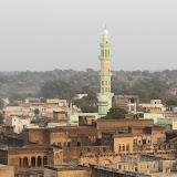 Mosque, Mahansar, Shekhawati