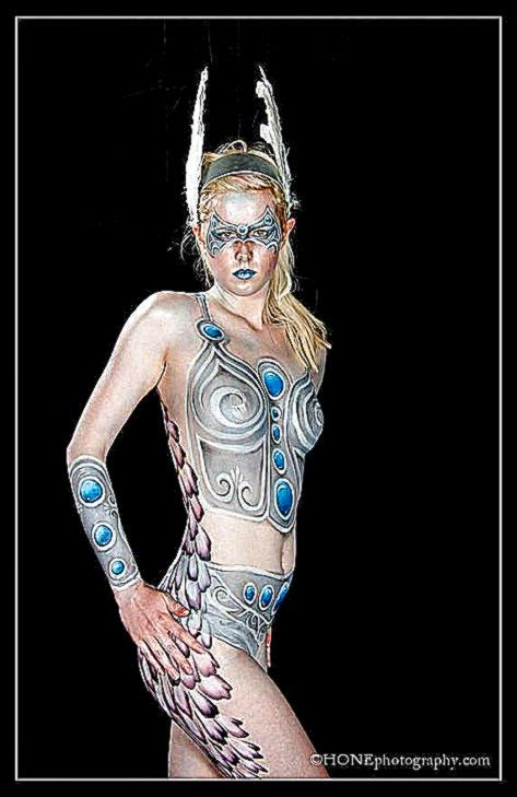 Melbourne Body Art Competition and Expo  gallery