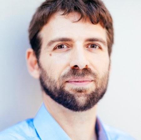 Lefteris Heretakis Profile Image