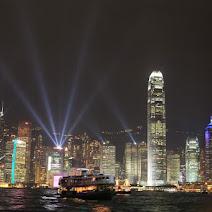 Hong Kong, Macau, China photos