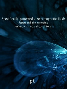 Specifically-patterned electromagnetic fields Cover