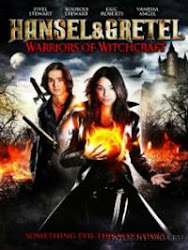 Hansel And Gretel Warriors Of Witchcraft - Chiến binh phù thủy
