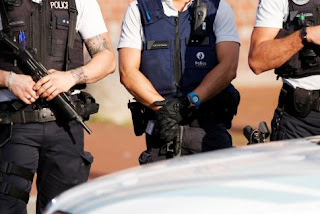 Attaque à la machette à Charleroi: l'agresseur est un Algérien connu de la police