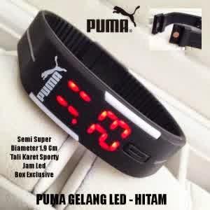 Harga jam puma, Harga jam tangan puma, Jam Tangan Puma, Jual Arloji Puma
