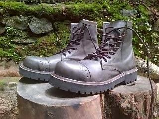 Sepatu Boot RS-01
