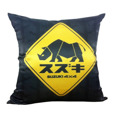 custom bantal sofa
