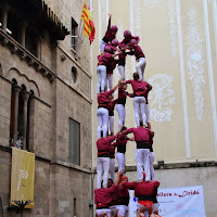 Actuació 20è Aniversari Castellers de Lleida Paeria 11-04-15 - IMG_8975.jpg