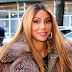 Tamar Braxton sparks concern as she deletes her Instagram page