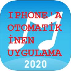 iPhone'a Otomatik İnen Uygulama MB3 nedir?