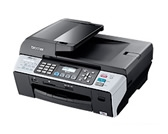 How to download Brother MFC-6490CW printer's driver installer