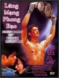 Somebody Up There Like Me - Lãng Mạn Phong Bạo